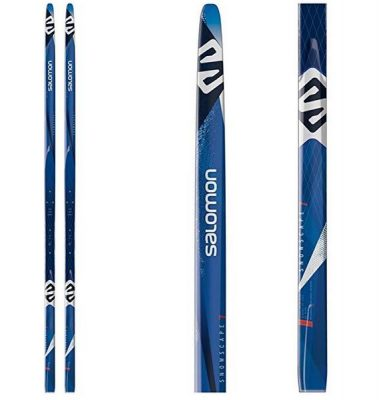 How to Choose Cross-Country Ski Equipment