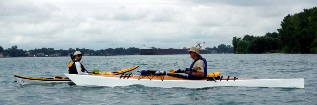 Kayak Festivals - Great Lakes
