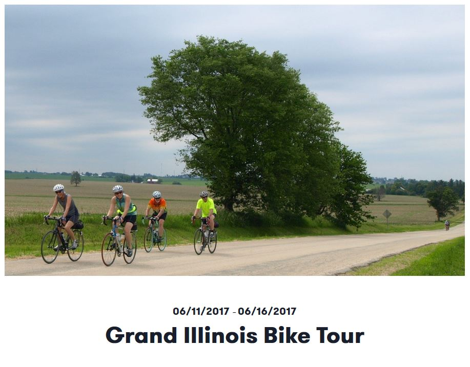 Best Bike Tours in Great Lakes Region