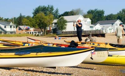 Kayak Festivals - Great Lakes