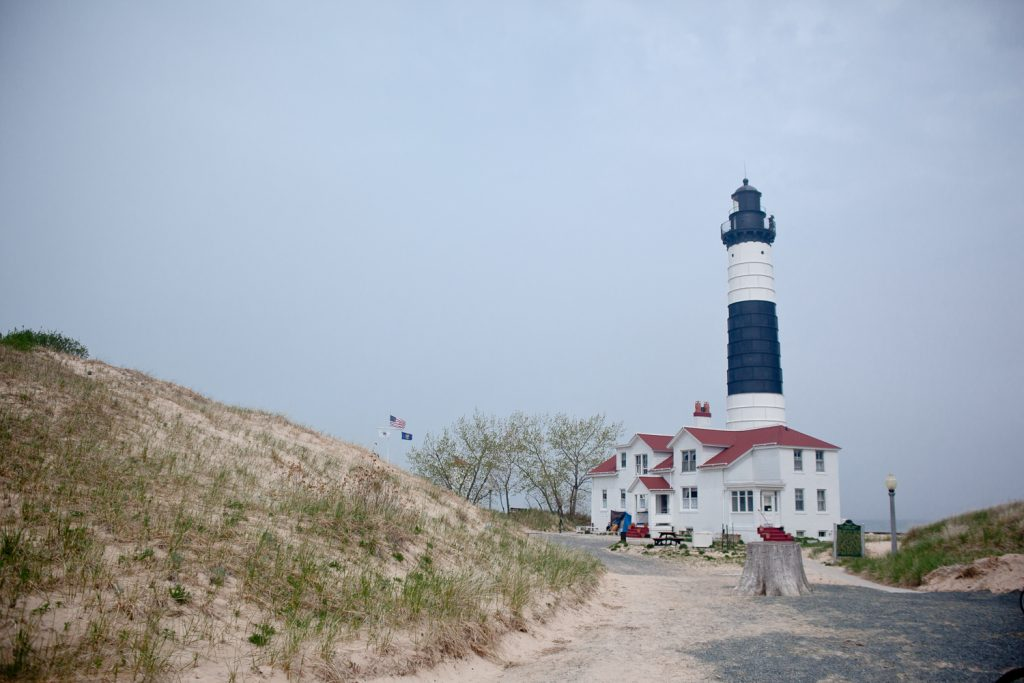 Great Lakes - Be A Lighthouse Keeper