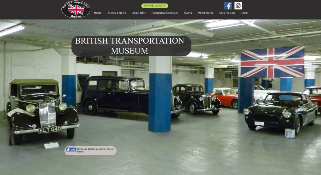 Car Museums In Ohio Great Lakes Explorer