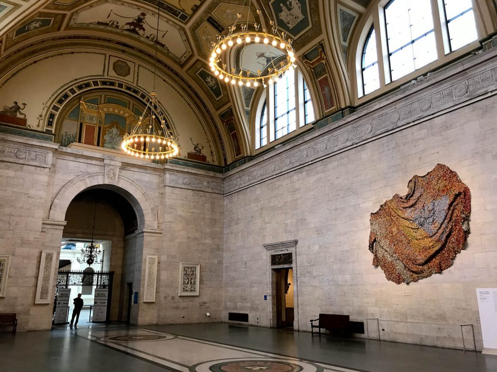 Detroit Institute of Art - A Cultural Gem in Detroit