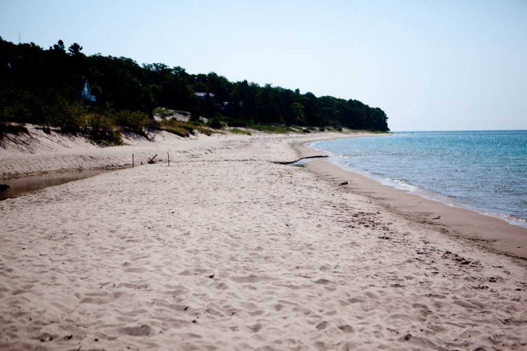 Beaver Island - Lake Michigan's Hidden Gem