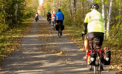 2018 Michigander Bicycle Tour