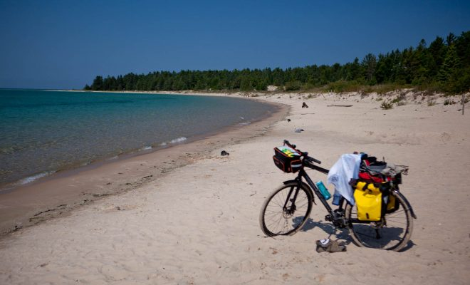 Why Travel By Bike